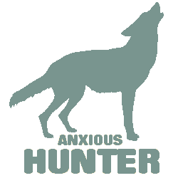 Anxious Hunter - Excellent Resource for Coyote Hunters